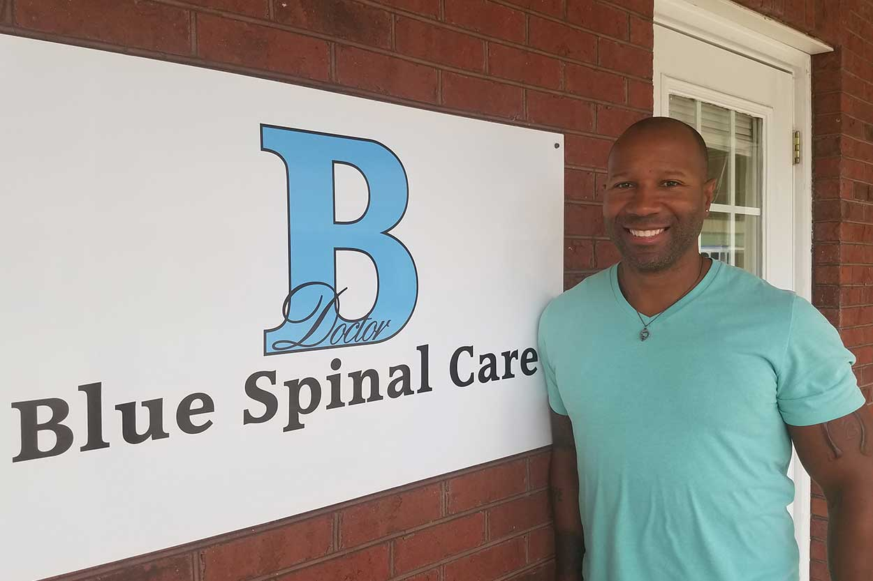 Best South Carolina Blair Chiropractor